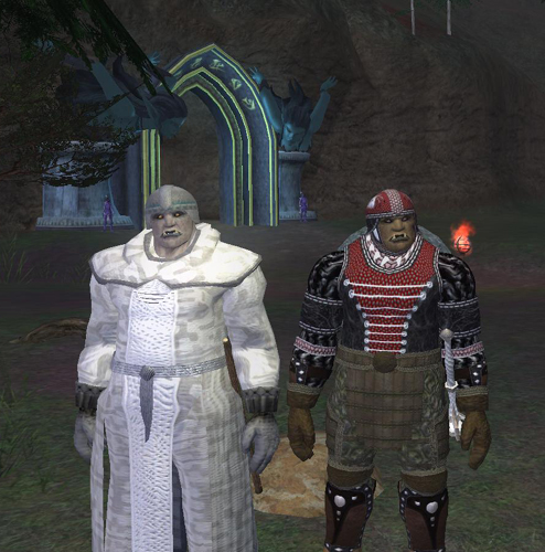Keen and Graev do Everquest 2! - Keen and Graev's Video Game Blog