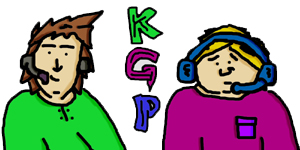 The Keen and Graev Podcast