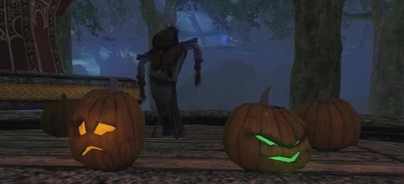 eq halloween 5