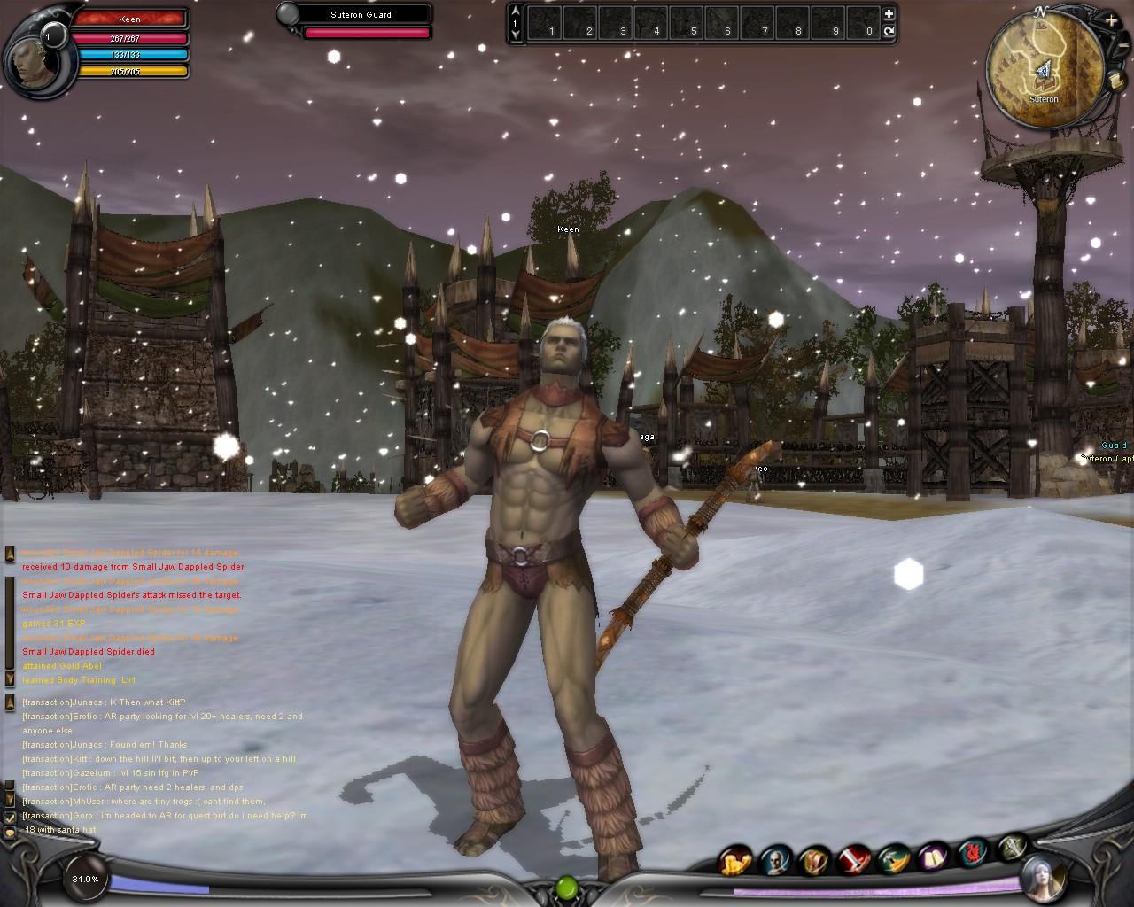 shaiya juego online rpg muy bueno Shaiya0000