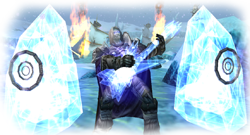 Arthas Guitar Hero