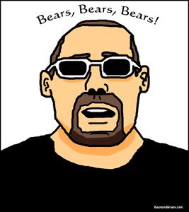 WAR bears bears bears