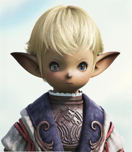 FFXIV Website elaborates on gameplay - Keen and Graev's
