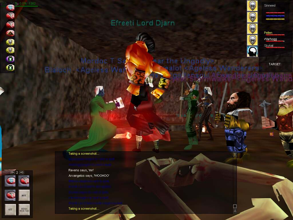 Old MMO Mechanics I Love and You Probably Hate (Part 3