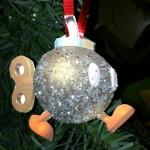 Bob-omb Ornament
