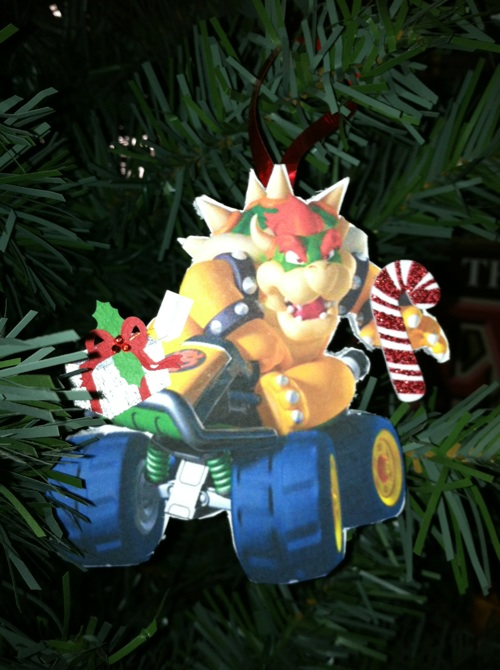 Nintendo Tree Nintendo Tree How Flammable You Must Be