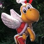 Koopa Paratroopa Ornament