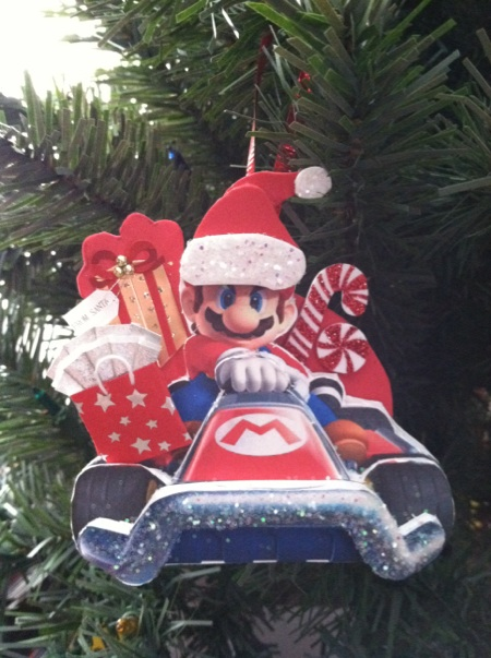 Images Of Christmas Tree Ornaments