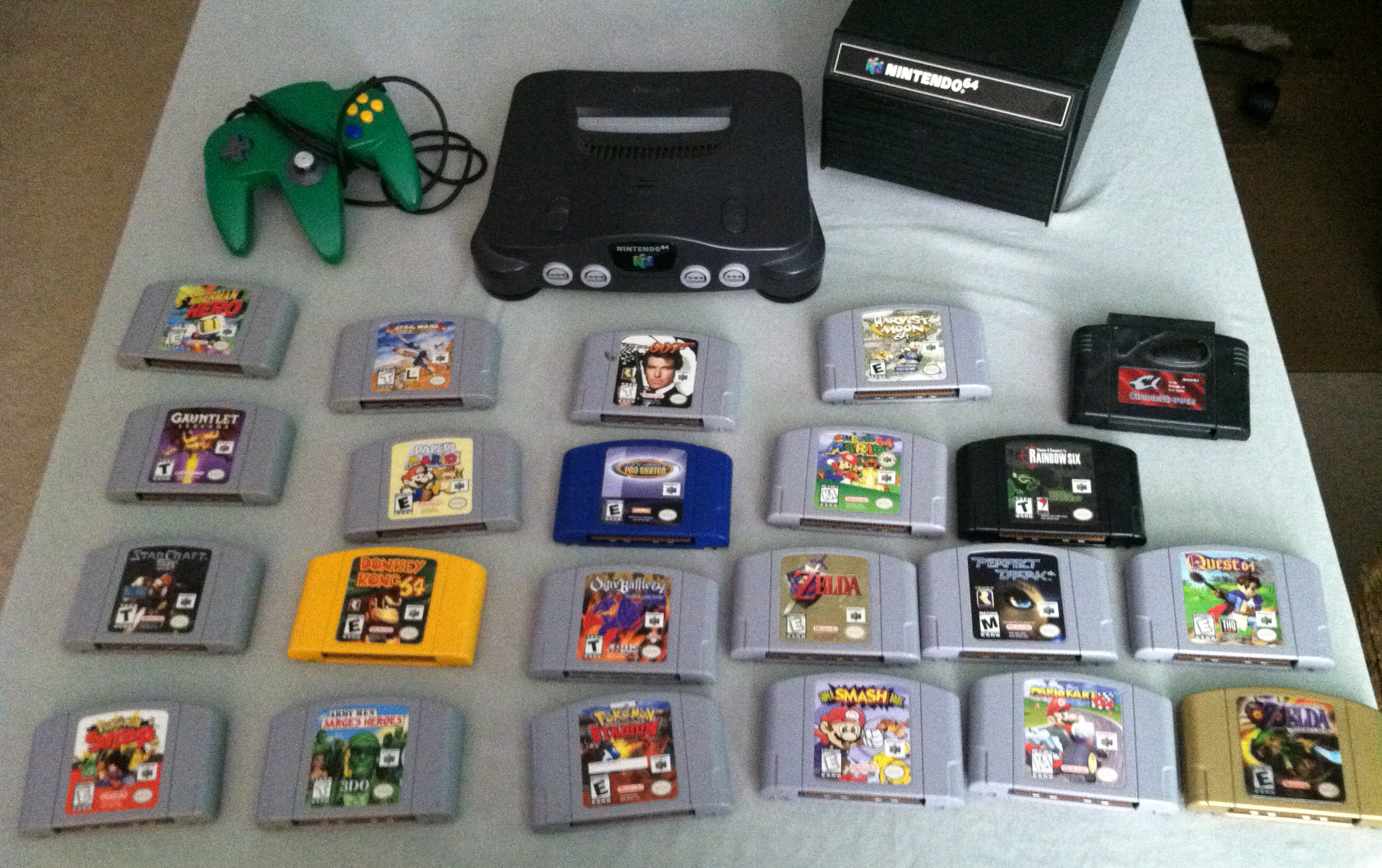 games for old