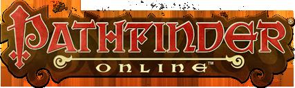 Pathfinder online logo