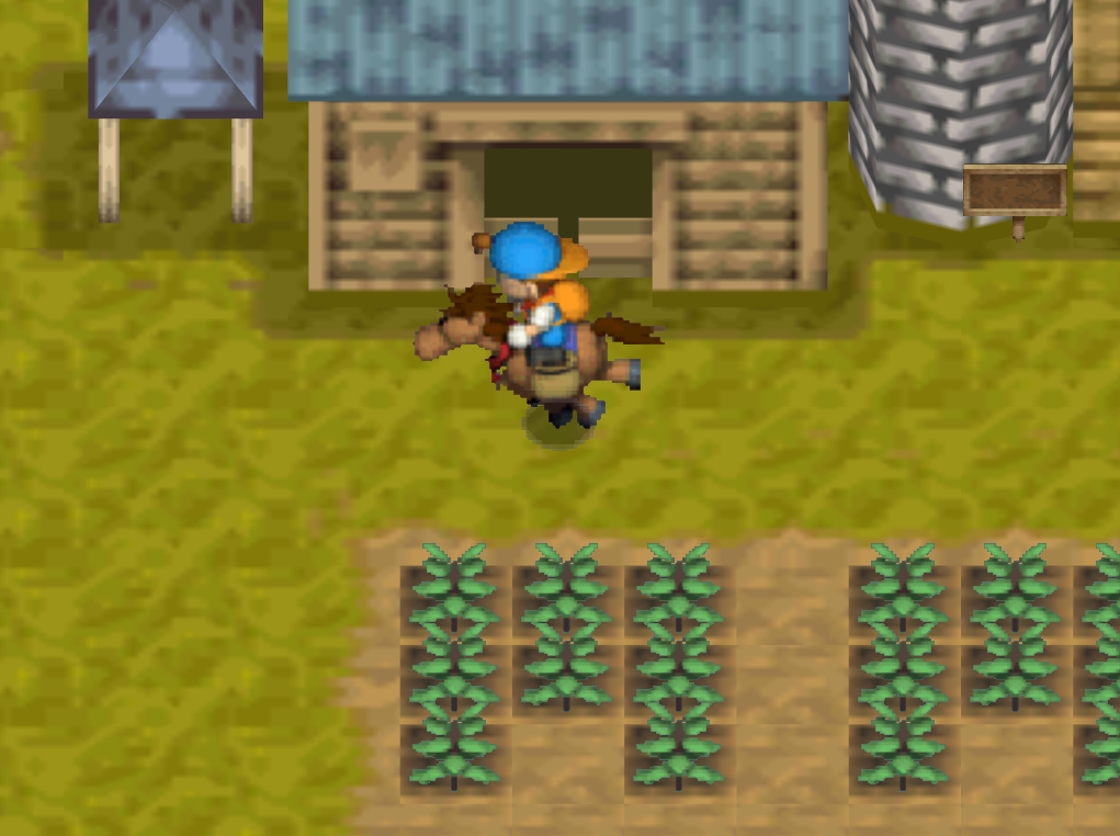 download harvest moon back to nature for pc tanpa emulator