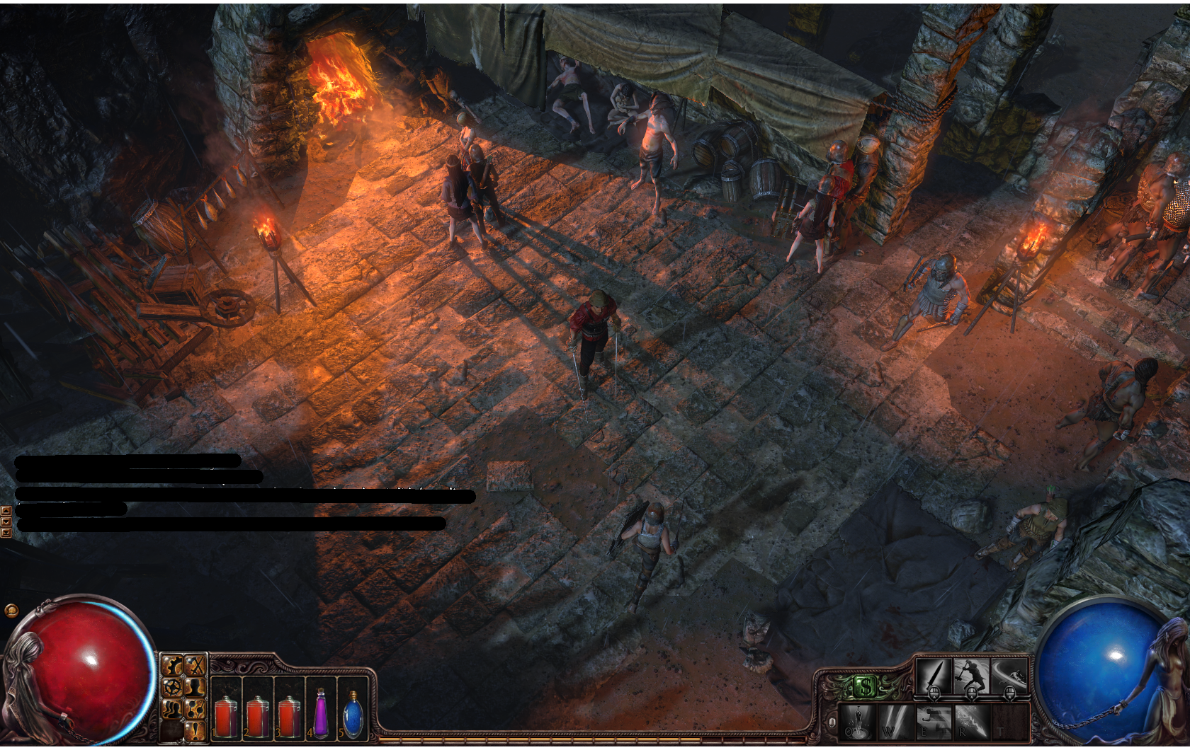 a review of the first impressions of steedmans exiles In plain english, the update adds what players expect from a new path of exile update, so expect things like new items, 12 new gems (6 vaal skills, 5 trap skills, and a new trap support gem), and a revamp to some existing skills.