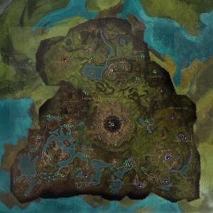 Eternal Battlegrounds Mini-Dungeon
