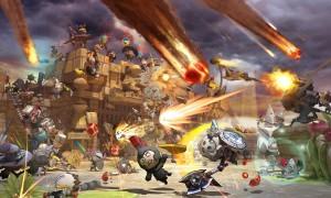 Happy Wars for Xbox Live Arcade