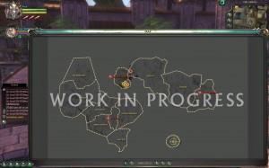 Rift: Storm Legion Map