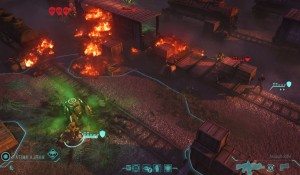 XCOM Enemy Unknown Assault