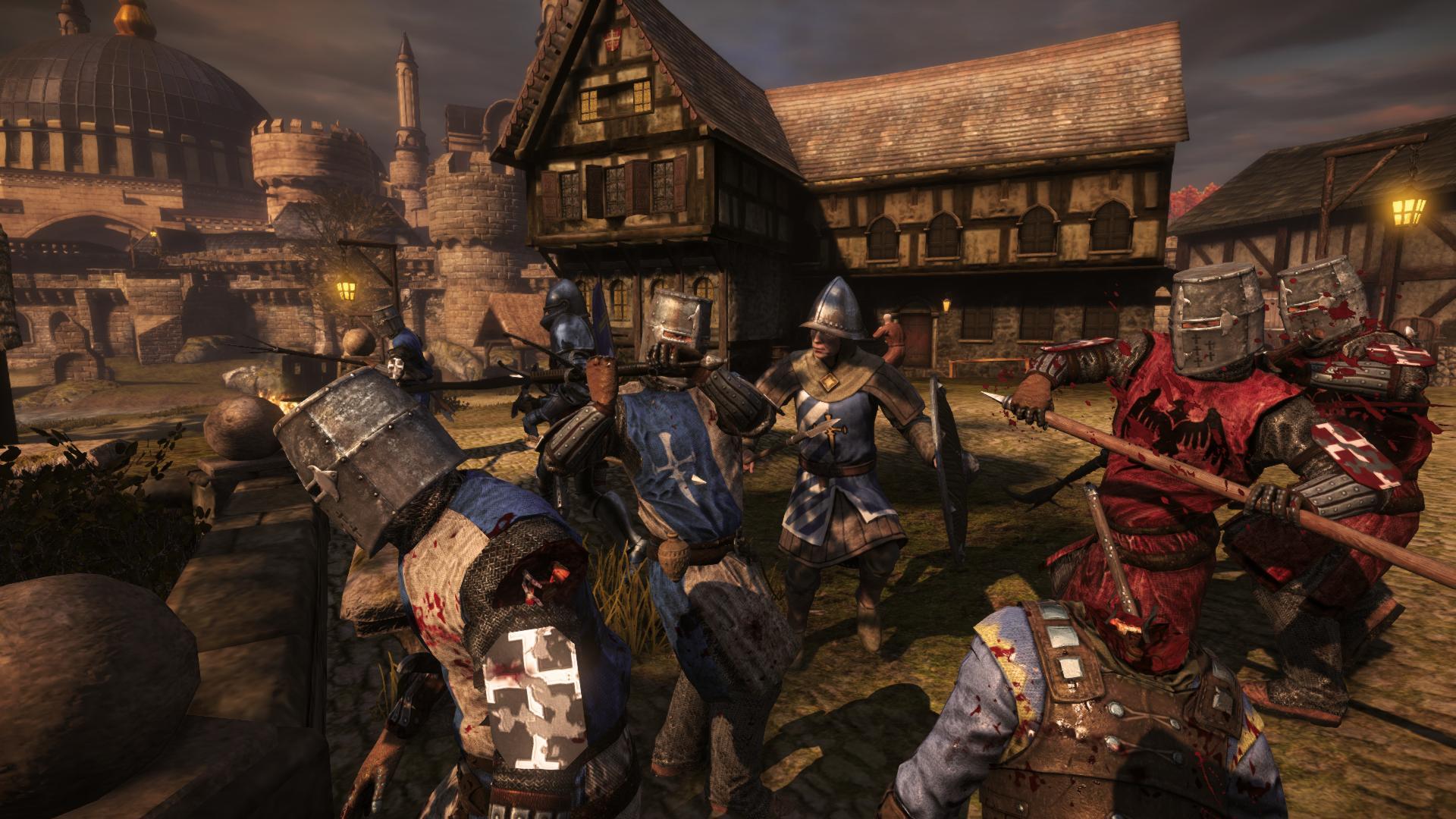 Jeux de guerre en 3d 2011