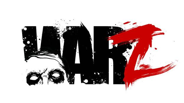 The War Z Logo