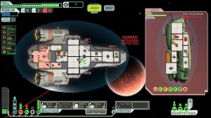 FTL Ship View