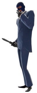 tf2 blue spy