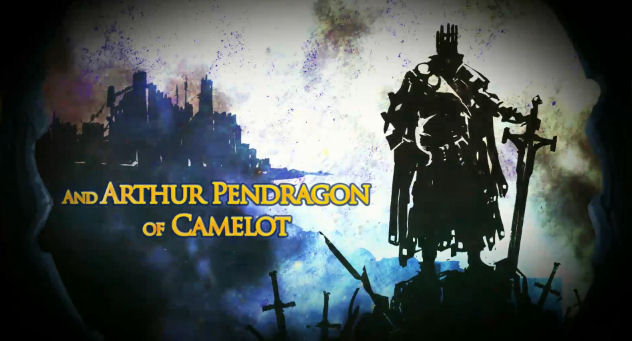 Camelot Unchained MMORPG