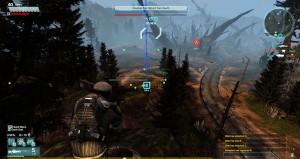 Defiance Shadow War Objectives