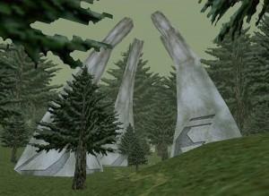 gfaydark spires