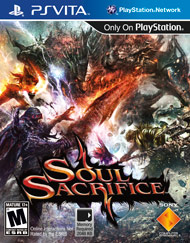 Soul Sacrifice Demo