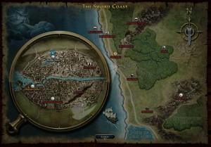 Neverwinter Sword Coast