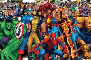 MMO heroes
