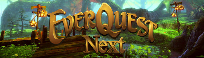 EverQuest Next Features