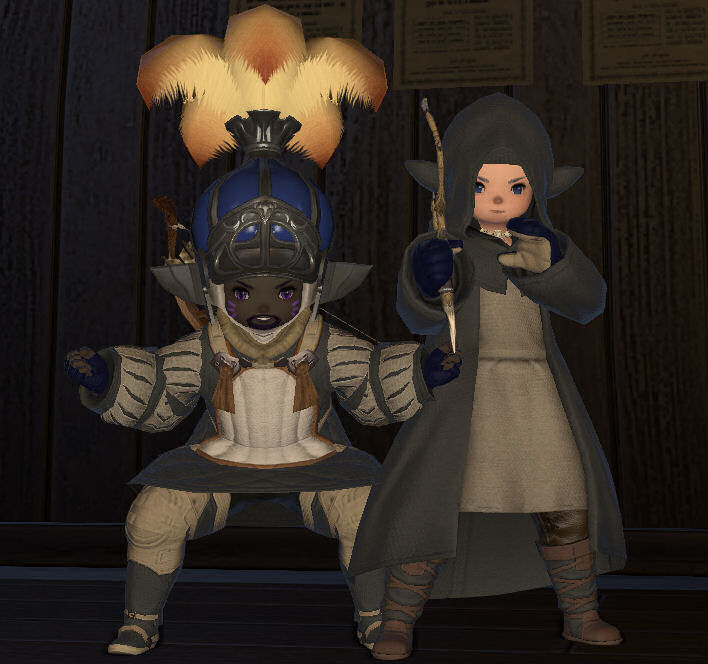 FFXIV Early Beta Impressions - Keen and Graev's Video Game Blog