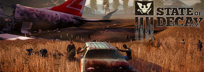 Thoughts on State of Decay
