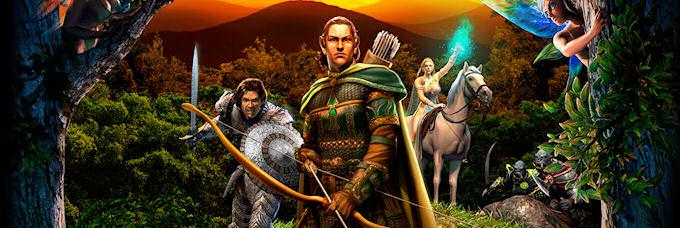 epic group quest
