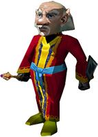 gnomewizard