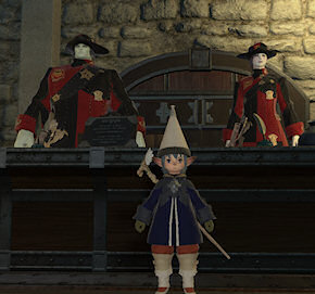 FFXIV Launch Issues - Keen and Graev's Video Game Blog