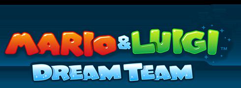 Mario and Luigi Dream Team Review