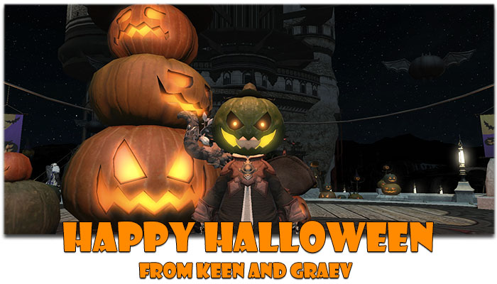 Happy Halloween 2013   Keen and Graev's Gaming Blog