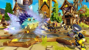 Skylanders SWAP Force Pop Thorn