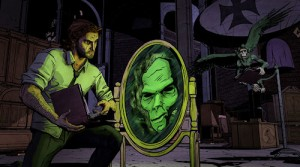 the wolf among us magic mirror