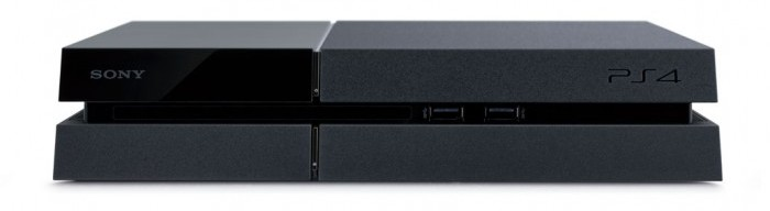 PS4 Hardware