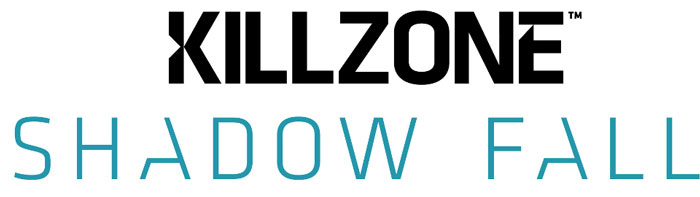Killzone Shadow Fall Logo