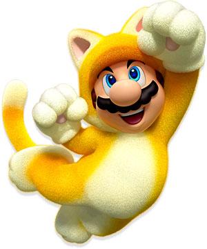 Mario-Cat-Suit