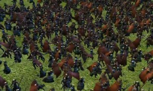 Camelot Unchained Zerg