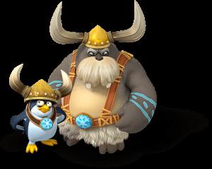snowmad-pair