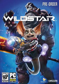 Wildstar-Boxart