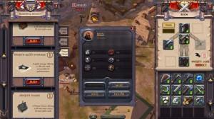Albion Online UI