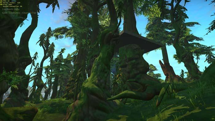 landmark-old-forest