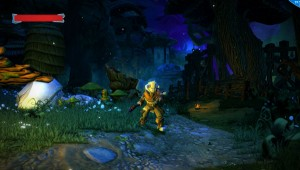 Project Spark Zombie Game