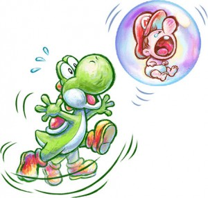 yoshis-new-island-floating-mario